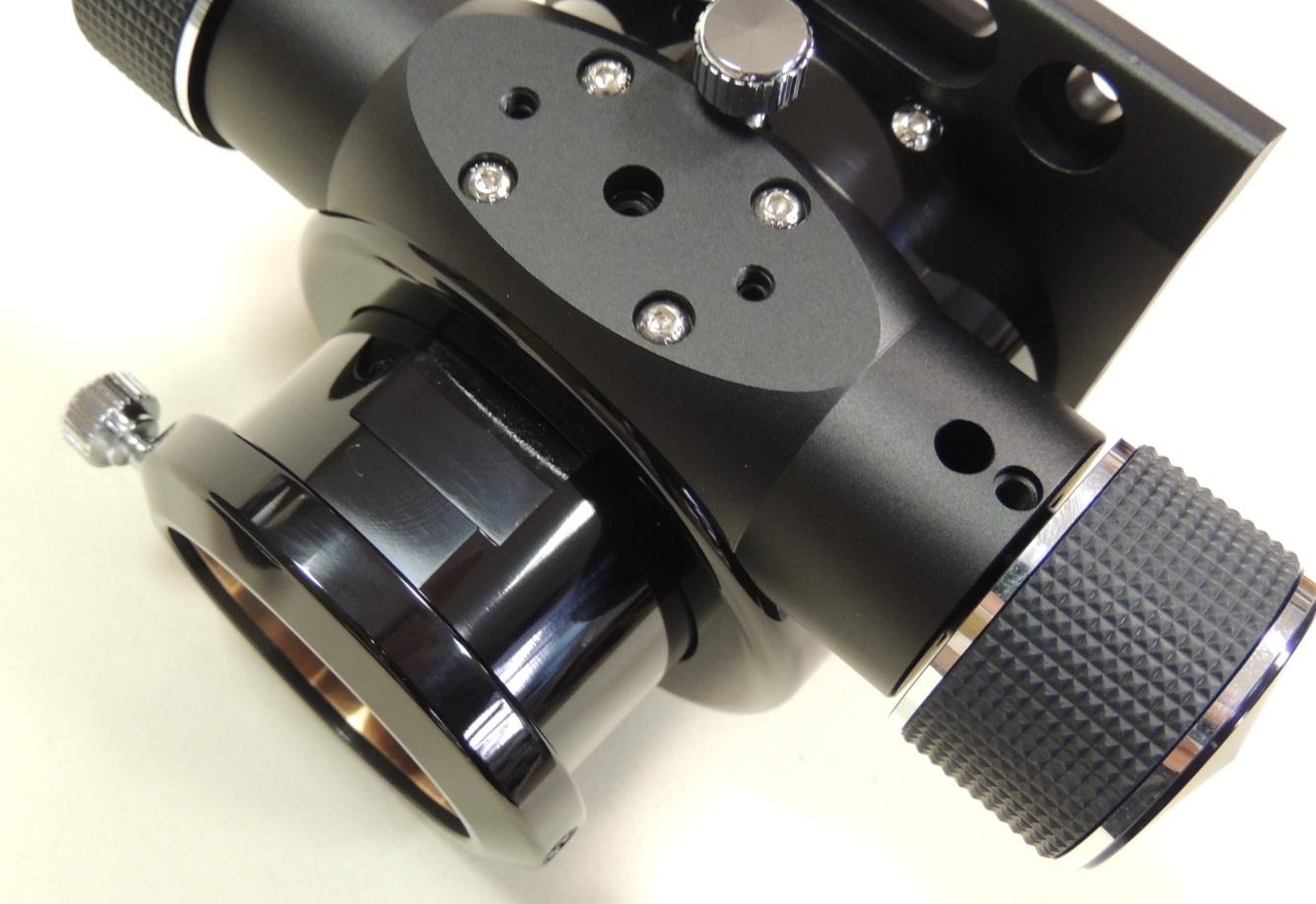 Crnl lacerta crayford okularauszug für newton teleskope mit